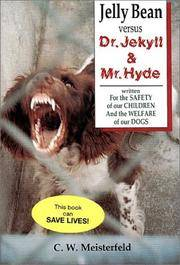 Jellybean Versus Dr. Jekyll and Mr. Hyde