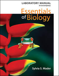 Lab Manual To Accompany Essentials Of Biology