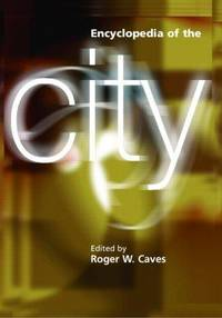 image of Encyclopedia Of The City