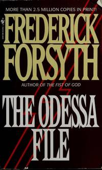 Odessa File, The by Frederick Forsyth - Paperback - March 1983 - from The Book Garden (SKU: 749821)