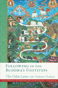 FOLLOWING IN THE BUDDHA^S FOOTSTEPS (H)