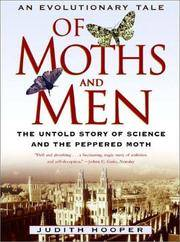 Of Moths and Men: