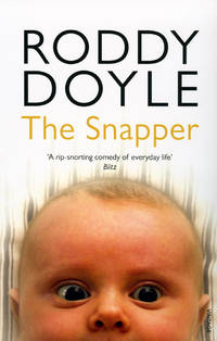 Snapper. by Roddy Doyle - Paperback - First Edition Thus in the UK (1998), Twelfth Printing.   - 1998. - from Black Cat Hill Books and Biblio.com