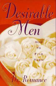 Desirable Men: How to Find Them by Fagan, Nancy