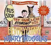 image of Henry Huggins CD