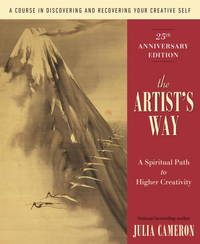image of The Artist's Way: 25th Anniversary Edition