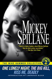 The Mike Hammer Collection, Volume 2