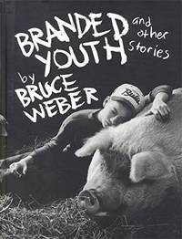 Branded Youth and Other Stories.