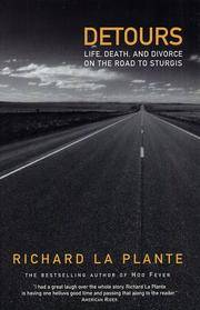 detours - life, death, and divorce on the road to sturgis