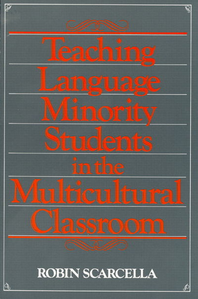 teaching speaking to ethnic minority students Specially designed academic instruction in english 2 the growth of linguistic and ethnic minority students in us schools has challenged educators to rethink basic assumptions about schooling (olson, 2010 crawford, 2004.