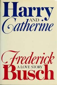Harry & Catherine
