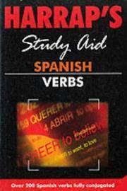 Spanish Verbs : Harrap's Study Aid