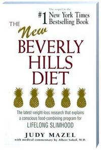 The New Beverly Hills Diet: The latest weight-loss research that explains a conscious...