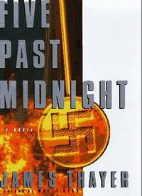 Five Past Midnight [Aug 04, 1997] Thayer, James