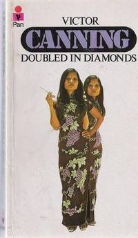 Doubled In Diamonds - First Edition