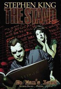 The Stand Volume 5 No Mans Land