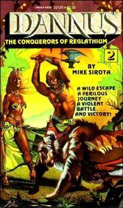Conquerors Of Reglathium, The