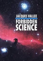 image of Forbidden Science: Journals 1957-1969