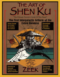 ART OF SHEN KU: The Ultimate Travelers Guide