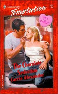 The Chocolate Seduction  (Harlequin Temptation #925)