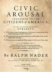 Civic Arousal
