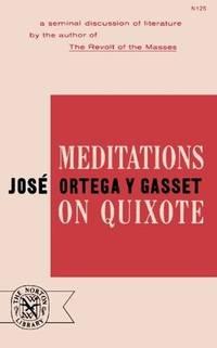 Meditations On Quixote