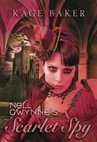 image of Nell Gwynne's Scarlet Spy