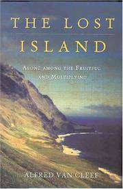 The Lost Island: Alone among the Fruitful & Multiplying