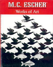 M.C. Escher: Works of Art
