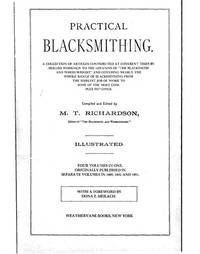 image of Practical Blacksmithing