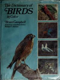 The Dictionary Of Birds In Color