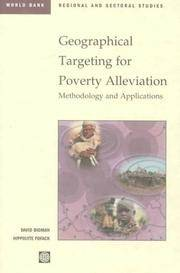 targeting and poverty alleviation essay Chapter 4 poverty alleviation programmes 41 poverty alleviation in rural india - programmes and strategies alleviation of poverty remains a major challenge before the government.