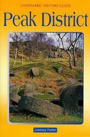 Peak District [Landmark Visitors Guide]