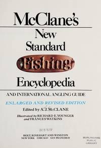 McClane's New Standard Fishing Encyclopedia