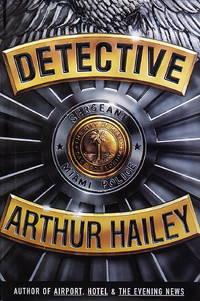 Detective: A Novel *SIGNED*