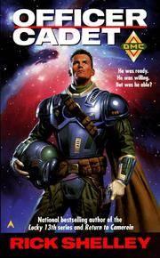 Officer-Cadet (Dirigent Mercenary Corps Ser.)