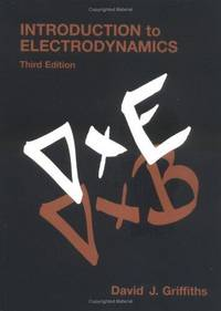 image of Introduction to Electrodynamics (3rd Edition)