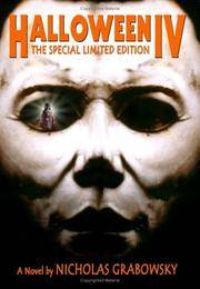 image of Halloween IV: The Special Limited Edition