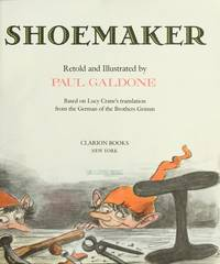 image of The Elves & the Shoemaker
