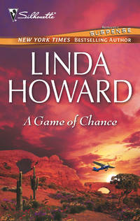 image of A Game Of Chance (Silhouette Romantic Suspense Bestselling Author)
