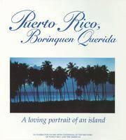 Puerto Rico, Borinquen Querida