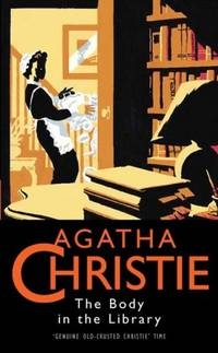 image of The Body in the Library (Agatha Christie Collection)