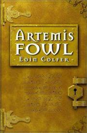 image of Artemis Fowl (Serie Infinita) (Spanish Edition)