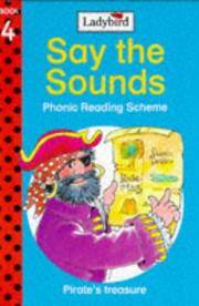 Pirates' Treasure (Say the Sounds Phonic Reading Scheme) Book 4