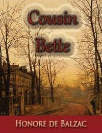 image of Cousin Bette