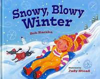 Snowy, Blowy Winter