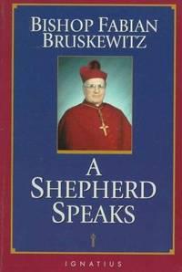 A SHEPHERD SPEAKS