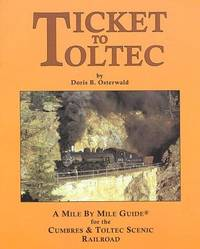 Ticket to Toltec