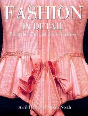 Fashion in Detail: from the 17th and 18th Centuries
