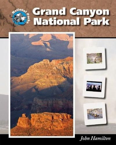 national parks or national problems essay
